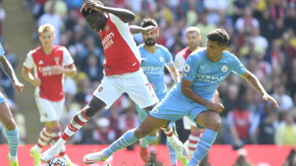 Arsenal experience disappointing Premier League season