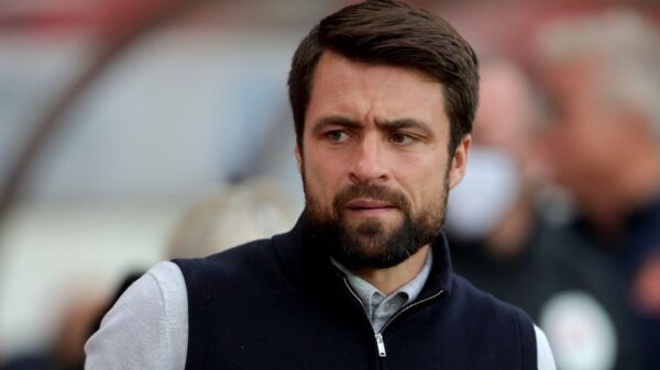 Russell Martin: MK Dons