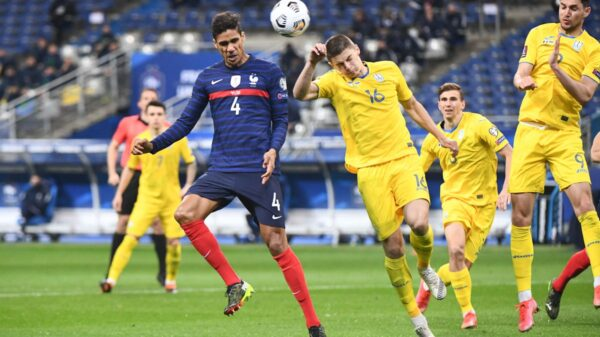 World Cup qualifiers match result recap