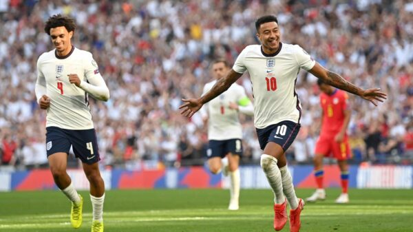 World Cup Qualifiers: England secured first place in Group I beating Andorra,