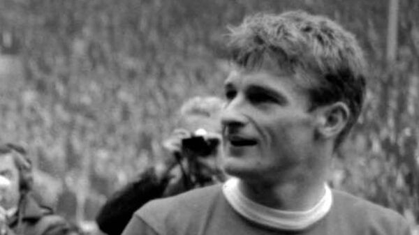 World Cup 1966 winner Roger Hunt Died at 83