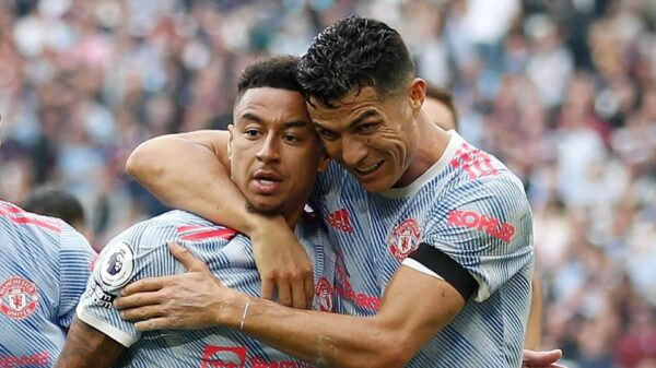 Owen irritated with Jesse Lingard after his goal against West Ham