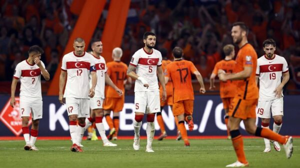 World Cup qualifiers recap: Portugal and France leading their group