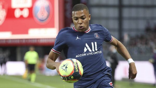 Kylian Mbappe move to Real Madrid still in question