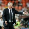 Ancelotti reached 800 league games milestone as a manager