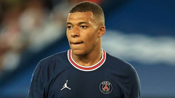 Benzema believes Kylian Mbappe will join Real Madrid