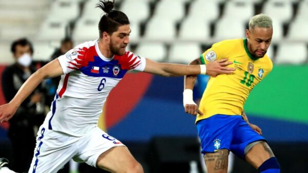Brazil and Argentina register World Cup qualifiers win
