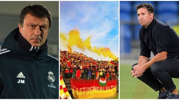 East Bengal agreed to terminate Robbie Fowler