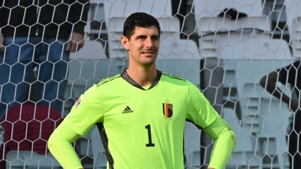 Thibaut Courtois hits on busy football calendar - they only care about their pockets