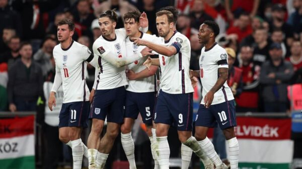 World Cup qualifiers: England held lacklustre draw with Hungary