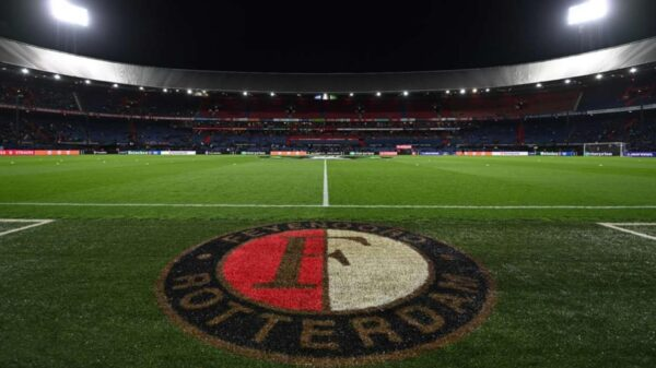 Feyenoord denounced completely despicable incident on Union Berlin executives