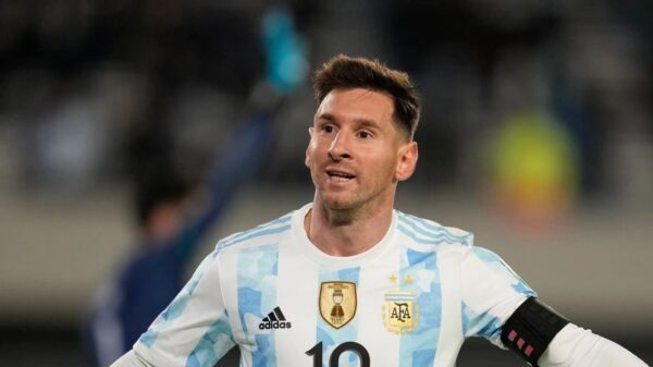 Simeone asked Suarez to approach Lionel Messi to join Atletico Madrid