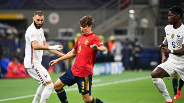 UEFA Nations League: Benzema and Mbappe helped France beat Spain